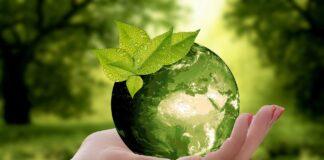 'De aarde kan ons consumptiegedrag niet aan'
