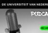 Podcast - De Universiteit van Nederland