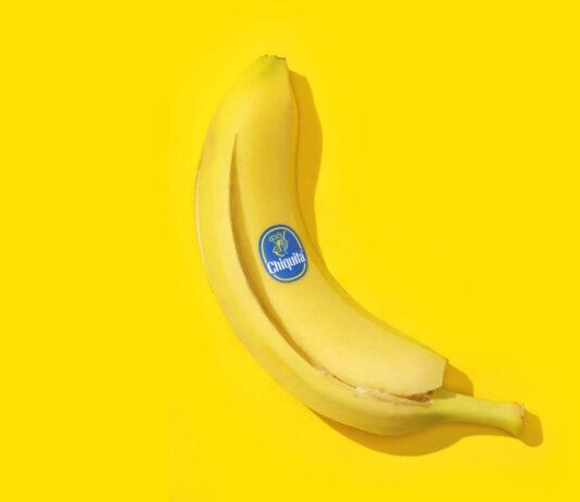 De voordelen van Chiquita bananen zitten ook in de schil!