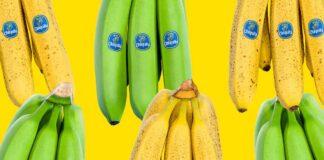 Gezonde tussendoortjes kunnen groen, geel of bruin zijn!