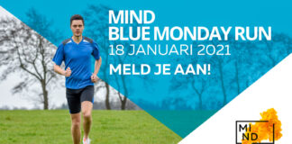 MIND Blue Monday Run 2021