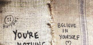 5 manieren om je gedachten te ordenen, zodat je je meer positief en relaxed voelt