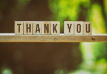 De kracht van dankbaarheid!