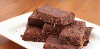 Recept glutenvrij brownie