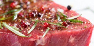 5 voordelen van het niet eten van rood vlees