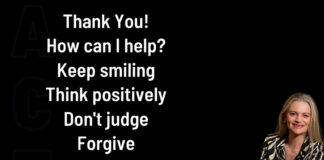 Helpende gedachten- Gedachten om je beter te voelen