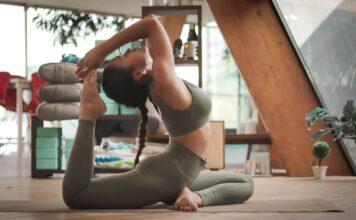 Hoe yoga je depressie kan verhelpen