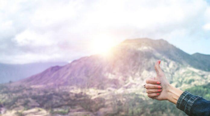 Omarm veroudering met een positieve mindset
