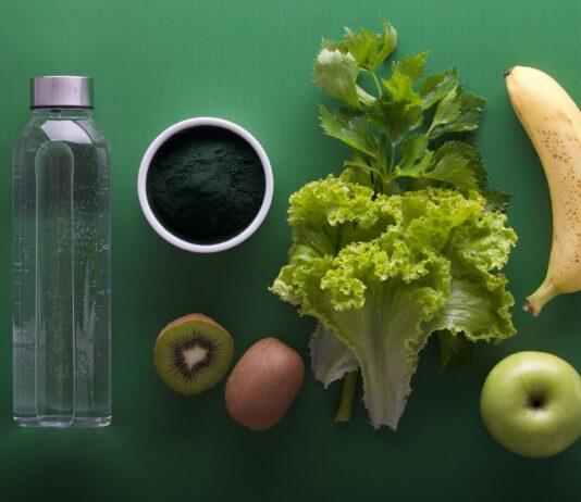 Voedingsmiddelen die stress en angst verminderen