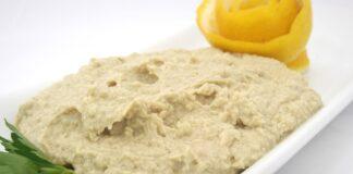 Recept humus